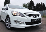 Hyundai Solaris 1.6 6MT Active+A/C
