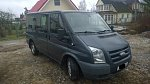 Ford Tourneo 2007