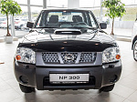 Nissan NP 300 Pick up 2,5 мех