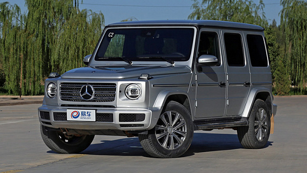 Новые Mercedes G-Class, Honda CR-V, и SEAT Tarraco разбились на «отлично»