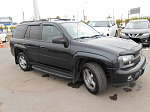 Chevrolet TrailBlazer 4,0 авт