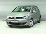 Volkswagen Golf Plus 1,6 авт
