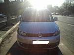 Volkswagen Caddy 1,2 мех