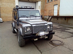 Land-Rover Defender 2,4 мех