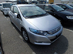 Honda Insight 1,3 авт
