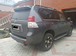 Toyota Land Cruiser Prado 4,2 авт