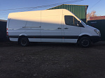 Mercedes-Benz Sprinter 2,2 мех