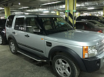 Land-Rover Discovery 2,7 авт