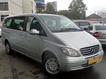 Mercedes-Benz Viano 3,2 авт