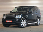 Land Rover Discovery 3,0 авт