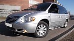 Chrysler Town-Country 2006