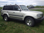 Toyota Land Cruiser 4,5 мех