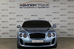 Bentley Continental Supersports 6,0 авт