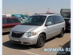 Chrysler Town-Country 2005