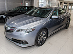 Acura TLX 3,5 авт