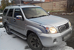 Toyota Land Cruiser Prado 2,4 мех