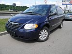 Chrysler Town-Country 2007