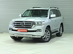 Toyota Land Cruiser 4,6 авт