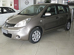 Nissan Note 1,6 авт