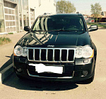 Jeep Limited 3,0 авт