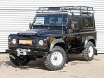 Land Rover Defender 2014