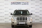 Jeep Patriot 2,4 авт