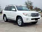 Toyota Land Cruiser 5,7 авт