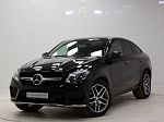 Mercedes-Benz GLE Coupe 3,0 авт
