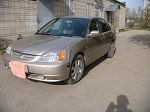 Honda Civic 1,5 авт
