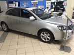 Geely Emgrand EC7 1,8 ���
