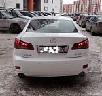 Lexus IS 2,5 авт