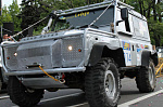 Land-Rover Defender 2,5 мех