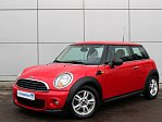 Mini Hatch 2012