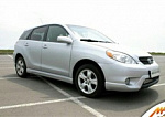 Toyota Matrix 1,8 авт