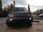 Land-Rover Discovery 3,0 ���