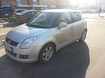 Suzuki Swift 1,5 авт