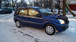 Ford Fusion 1,6 мех