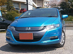 Honda Insight 1,3 ���
