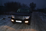 Toyota Land Cruiser 4,5 авт