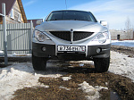 SsangYong Action Sports 2,0 мех