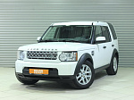Land Rover Discovery 2,7 авт