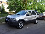 Ford Maverick 2005