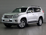 Toyota Land Cruiser Prado 3,0 авт