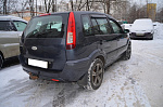Ford Fusion 1,6 авт