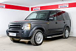 Land Rover Discovery 4,4 авт