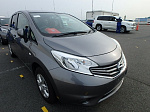 Nissan Note 1,2 ���