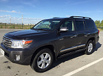 Toyota Land Cruiser 4,7 ���