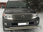 Toyota Land Cruiser 4,2 авт