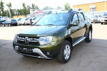Renault Duster 1,5 ���