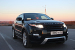 Land-Rover Evoque 2,2 ���